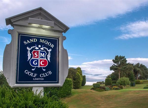 Sandmoor